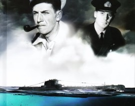 """Kacper Śledziński – """"Odwaga straceńców. Polscy bohaterowie wojny podwodnej"""""""