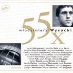 55 x Włodzimierz Wysocki