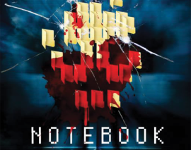 Notebook – Tomasza Lipko