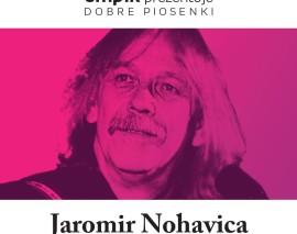Płyta – Jaromir Nohavica ZAŚPIEWANY